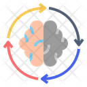 Intellect Intelligence Mind Icon