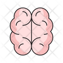 Brain Mind Head Icon