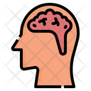 Brain Medical Healthcare Icon