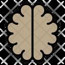 Brain Mind Neuron Icon