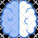 Brain Intelligent Smart Icon