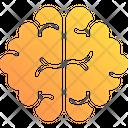 Brain Mind Idea Icon