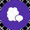 Brain Brainstorm Brainstorming Icon