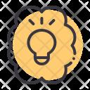 Brain Invention Innovation Icon