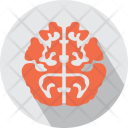 Brain Activity Neurology Icon