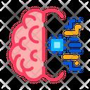 Ai Machine Robot Icon