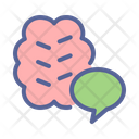 Brainstorm Brainstorming Knowledge Icon