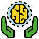 Brain development Icon