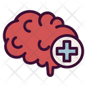 Brain Health Neurologist Neurosurgeon Icon