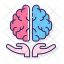 Brain Health Icon