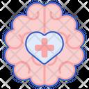 Brain Health Brain Heath Brain Icon