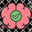 Mbrain Health Brain Heath Brain Icon