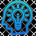 Brain Idea Creative Idea Idea Icon