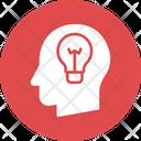 Brain Idea Icon