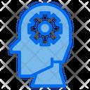 Ai Robotics Gear Icon