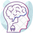 Ain Plug Android Artificial Intelligence Icon