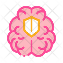 Brain Protection Psychotherapy Icon