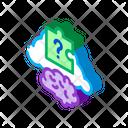 Brain Puzzle Hackathon Icon