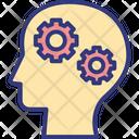 Brain questions Icon