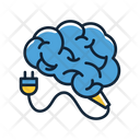 Brain Recharge Icon