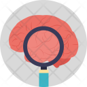 Brain Research Icon