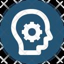 Brain Services Icon