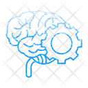 Brain Solution Icon