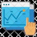 Analysis Chart Strategy Icon