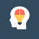 Brain Processing Training Icon