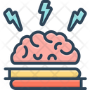 Brain Training Icon