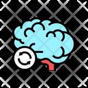 Brain Transplant Color Icon