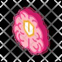 Brain Treatment Icon
