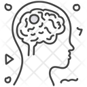 Brain Tumor Icon