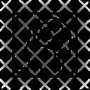 Brain X Ray Icon