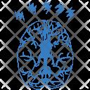 Brainpain Mind Icon
