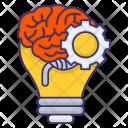 Brainstorm Idea Icon