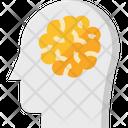 Developmentm Brainstorm Idea Icon