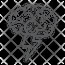 Brainstorm Business Idea Icon