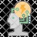 Thinkking Think Idea Icon