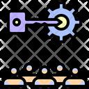 Brainstorm Edit Correct Icon