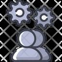 Brainstrom Icon