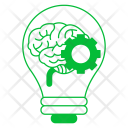 Brainstorm Icon