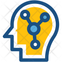 Decision Brainstorm Idea Icon