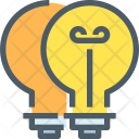 Brainstorm Idea Innovation Icon