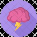 Brainstorm Seo Business Icon