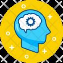 Brain Technology Lab Icon