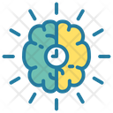 Brainstorming Brainstorm Brain Blast Icon