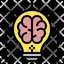 Value Idea Intellectual Icon