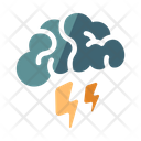 Brainstorming Icon