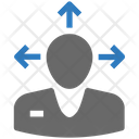 Seo Brainstorming Solutions Icon